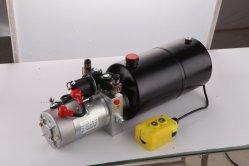 Mobiler beweglicher Miniverstärkeranlage-hydraulische Versorgungsbaugruppe-Gerät 220V Pumpen-Motor des Gleichstrom-12 Volt-24V 48V