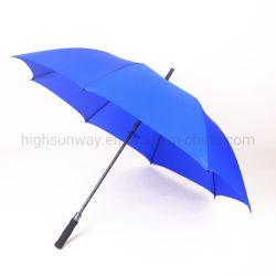 Grand Windproof Vinyle parasol automatique de la Pluie de cadeaux Parapluie de golf