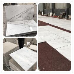Белый Cararra природного камня серый/черный/бежевый гранит/Quartz/травертина/мраморный пол и стены и пол/мозаика/асфальтирование слоя REST/плитки для проекта