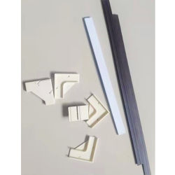 ホールセールフリーカットサイズの磁気スクリーンドアカーテンロア蚊帳 ウインドウおよびドアの制御ネット