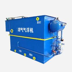 高度の品質の空気浮遊機械浄水装置の産業排水処理