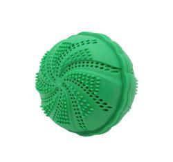 Lavandaria Lavagem de esferas de cerâmica de turmalina reutilizáveis Bola de lavagem ecológica