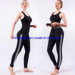 Mode Sports Fitness Lady les femmes de gros de la maison Le yoga de plein air Bra shorts sexy pour loisirs occasionnel d'usure