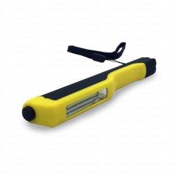 140 lúmen ferramenta automática de Clipe Magnético de inspecção lanterna LED