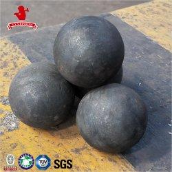 As esferas de aço de moagem em aço forjado para a Mina de cobre e cal
