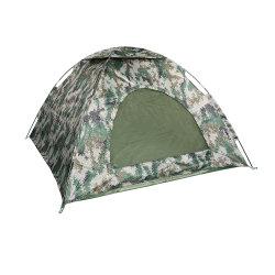 Qualitäts-Armee-im Freien einzelnes Zelt