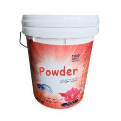 OEM 4 kg 5 kg 8 kg 10 kg Waswasbak voor potjes Wassen Poeder voor familie Nice Fragrance Lemon Mint Orange Lime Lelie Jasmine