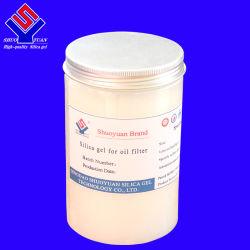 Venta directa del fabricante del filtro de aceite de silicona de alta calidad especial Arena