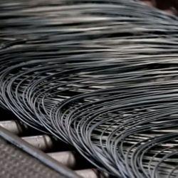 Qualitäts-kohlenstoffarmer StahlWalzdraht für Gebäude