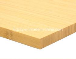 Comptoir commercial de la dureté de la décoration de meubles en bambou contreplaqué marine