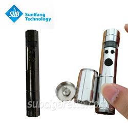 Vamo Ecigarette переменного напряжения V2