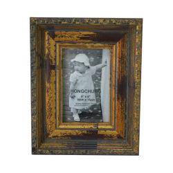 Handgemaltes Foto Frames für Home Decoration