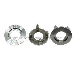 Aço inoxidável usinagem CNC peças personalizadas OEM do fabricante da China