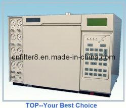 ASTM D 3612 جهاز تحليل الكروماتوجرافيا للغاز (DGA2013-1)
