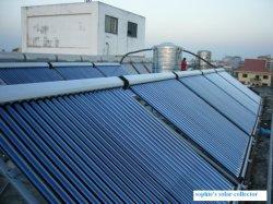 3 Hi Gh tubo de vácuo painel solar de aquecimento de água