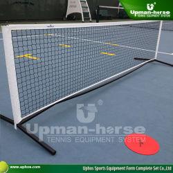 10s-子供の小型テニスのネットのためのテニスのネット