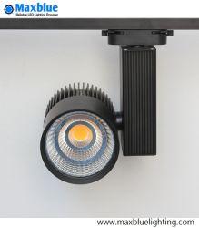 질 전력 공급을%s 가진 45W 크리 사람 옥수수 속 LED 궤도 점화