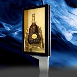 Spät Hoch-Quality und Wasser-Proof Display Stand LED Sign