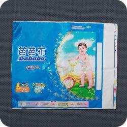 Premium sac en plastique jetables Emballage sanitaires