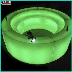 Muebles iluminados/Glow de mobiliario y muebles iluminados/Lit LED Muebles Decoración