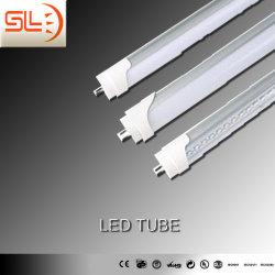 GlasCover T8 LED Tube Light mit Rotatable G13 Holder