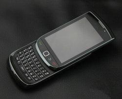La marque originale déverrouillé Torch BB 9800 Téléphone cellulaire Téléphone Mobile BB9800 reconditionné