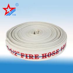 PVC Lay Flat Fire Schlauch