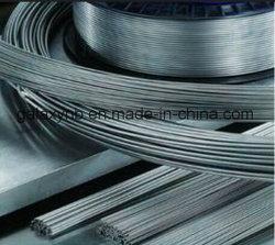 Cable de bobina de titanio de alta calidad para aplicaciones médicas