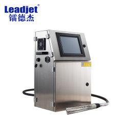 أكياس الطعام البلاستيكية الصناعية Date Code Printing Machine