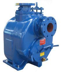 전자식 자체 프라이밍(자체 프라이밍) 원심 쓰레기 워터 펌프(T, U, Super T), 슬러리 펌프, 디젤 엔진 펌프, Gorman - 루프 펌프