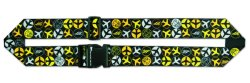 Moda OEM barato Personalizado Impresso Dye sublimation Sala cintas/Belts