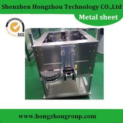 Изготовления листового металла из нержавеющей стали с медицинское оборудование