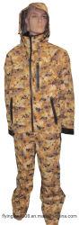 남자 숲 난조 위장 방수 난조 재킷