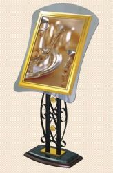 Lo Style francese Sign Stand per Hotel Lobby (P-64)
