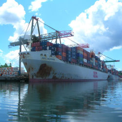 Bestes Shipping Rate From China zu Str. Johns, Antigua