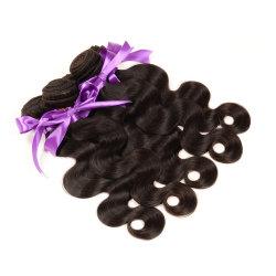 3 bundles organisme brésilien Wave non transformés Sexy 7D'un organisme brésilien de Virgin Sèche cheveux ondulés brésilien de vison d'onde