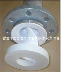 Futter-Material des gute Leistungs-chemisches statisches Mischer-PVC/PVDF/PTFE/PP/PE