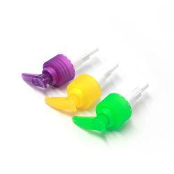 مضخة غزال بالجملة عالية الجودة 24/410 اليدوية الملونة موزع صابون