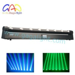 LED-linearer Träger-Bewegungs-Kopf-Stab