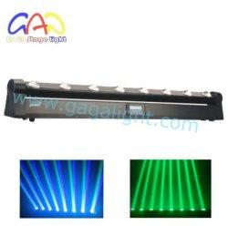 LEDの線形ビーム移動ヘッド棒