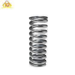 El mejor precio de acero inoxidable para la automoción en espiral cilíndrico personalizada de la primavera