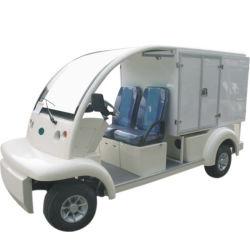 Электромобиль-Карго-Container автомобиля (EG6062KXC)