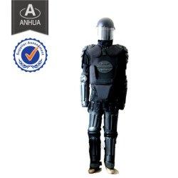 Costume militaire de la police anti émeutes avec double Shell
