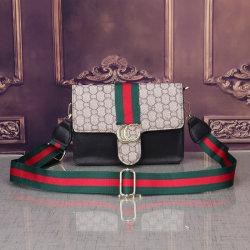 Zakken van het Merk van de Vrouwen van de Zak van de Ontwerper van de manier de Beroemde Leer Zakken de Van uitstekende kwaliteit van Dame Shoulder Bags Dame Luxury Handbags