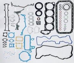 Nice na marca junta completo definido o Hino J05e completar o Kit de gaxeta