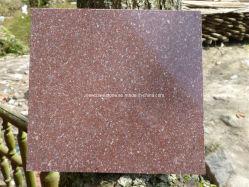 G666, porphyre rouge, rouge Granite Tile