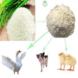 Het eiwit Additief van het Dierenvoer van de Maaltijd van de Rijst van het Poeder Eiwit
