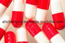 Certificación de GMP Cápsula complejo rojo frambuesa.