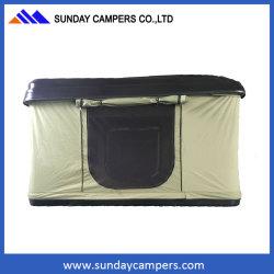 Жесткий корпус на крыше палатки для 4X4 Кемпинг аксессуары
