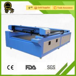 セリウムとのアクリルまたはプラスチックか木製の/PVCの二酸化炭素レーザーの彫刻家の切断装置の価格